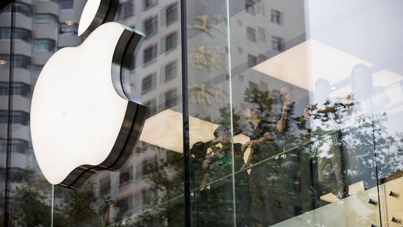Apple entra na batalha dos conteúdos televisivos