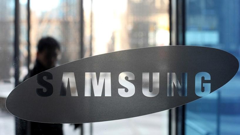 Samsung vai investir mais de 15 mil milhões de euros na produção de chips
