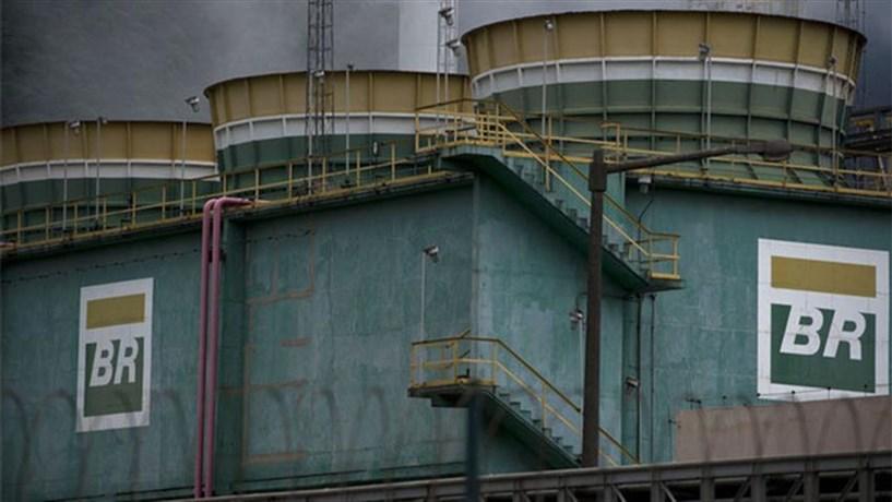 Petrobras aliena activos à Total por 2,1 mil milhões de euros