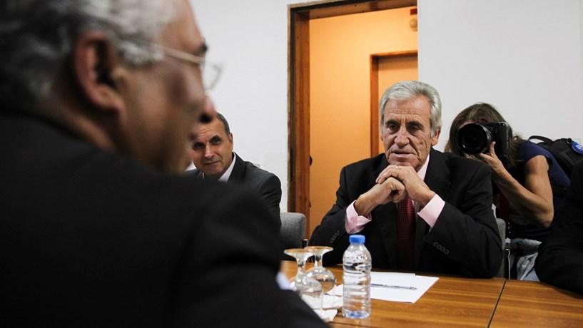 """Rita Tavares: """"Costa era o socialista em melhores condições para fazer a geringonça"""""""