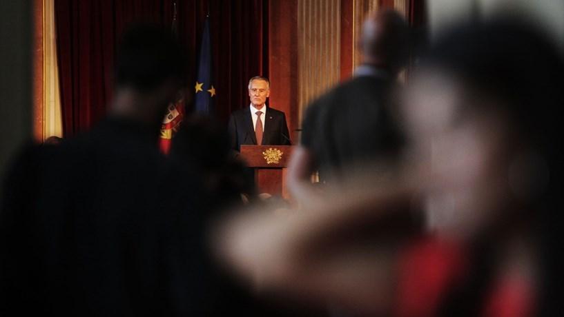 Cavaco: Televisões privadas são marco na democratização do acesso à informação