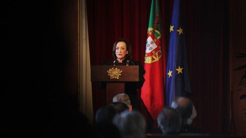 """PGR estende investigação da Operação Marquês. """"Prazo a definir"""""""