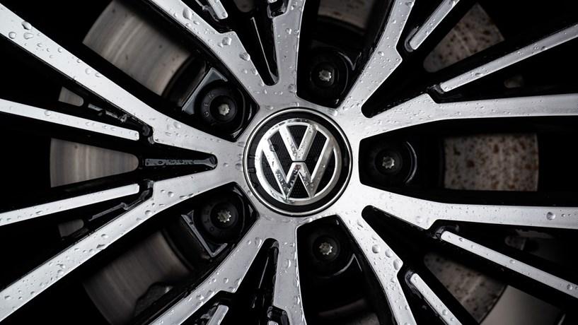 Volkswagen com luz verde para reparar mais 2,6 milhões de carros