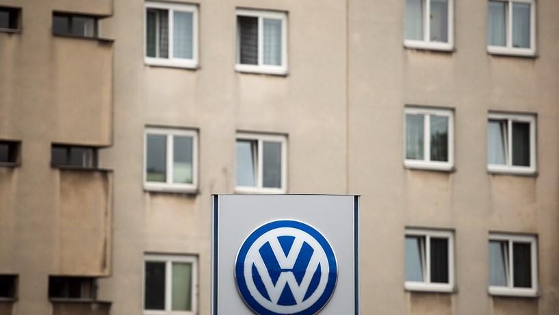 Volkswagen vai discutir reestruturação profunda