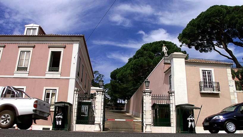 Quanto vale a casa do Presidente da República?