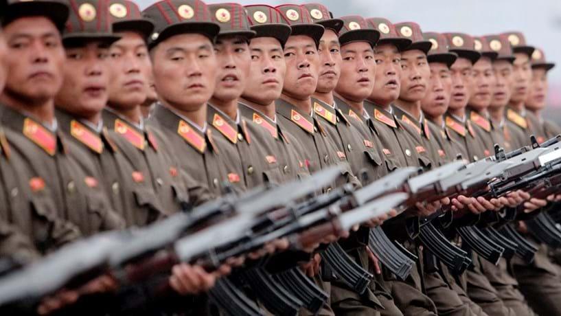 Coreia do Norte responde a novas sanções da ONU com lançamento de mísseis