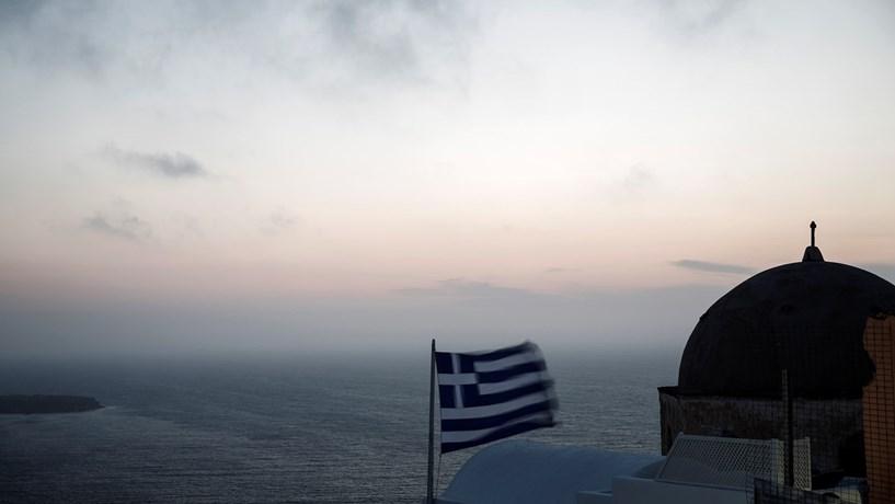 Credores deixam Atenas sem terem conseguido acordo com o Governo