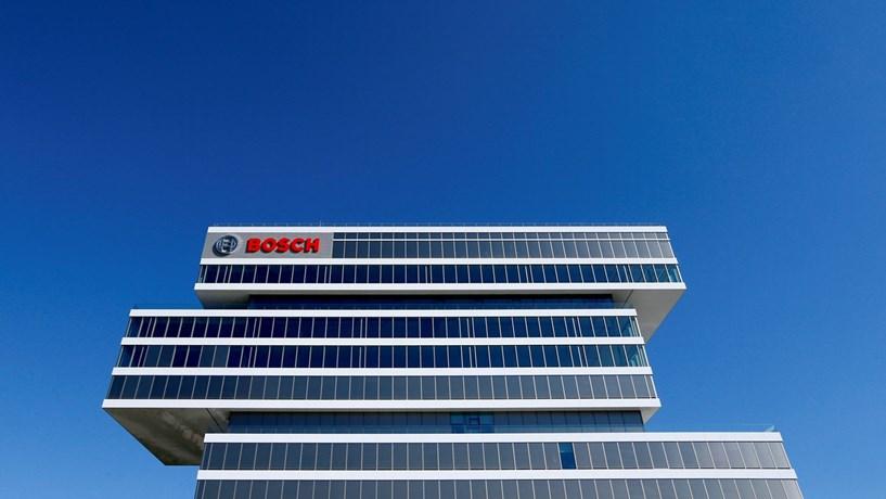 Bosch quer talento nacional e vai à procura nas universidades