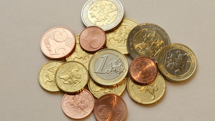 Euro cai para mínimos de sete meses depois do BCE