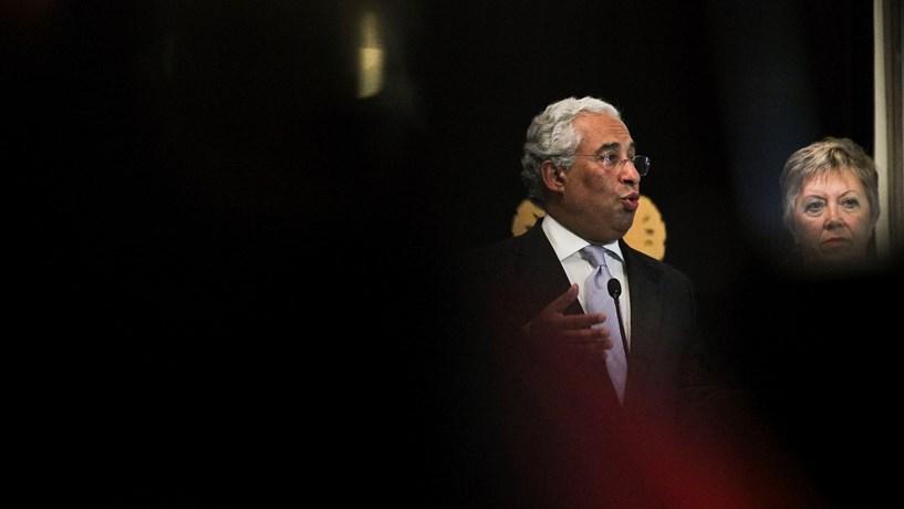 Costa escolhe Cabo Verde para primeira visita oficial ao exterior