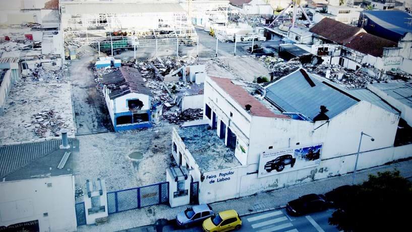 Câmara de Lisboa condenada a pagamento de 138 milhões à Bragaparques
