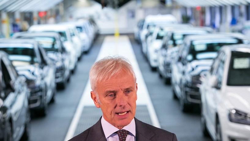 Volkswagen vai despedir 30 mil trabalhadores na Alemanha, Argentina e Brasil
