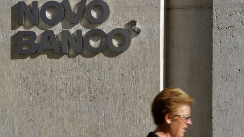 PS, PSD e CDS travam nacionalização do Novo Banco no Parlamento