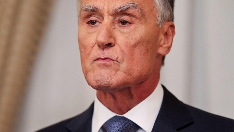 Cavaco Silva lembra uma das personalidades mais marcantes do século XX