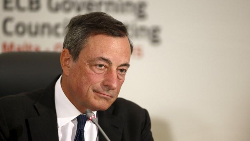 """Colin Birmingham: """"O objectivo do BCE para a inflação está em risco"""""""