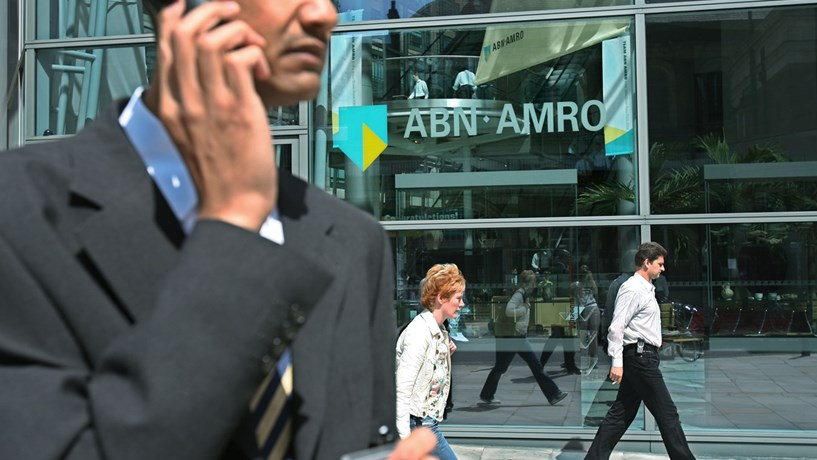 ABN Amro suprime 1.500 empregos