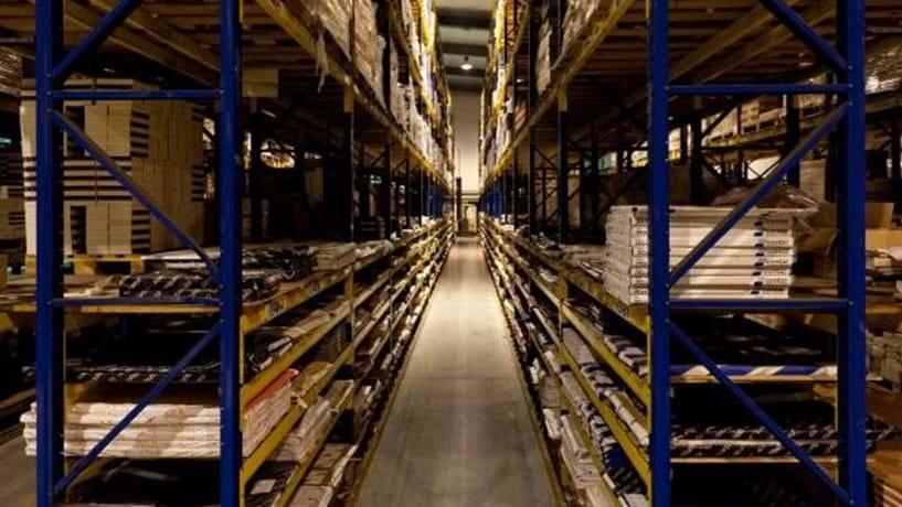 Inapa compra totalidade da Papyrus France