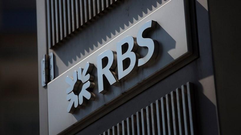 """RBS com provisões de 3,5 mil milhões para litígios do """"subprime"""""""