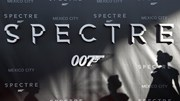 007/Spectre: Ordem para viver