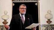 Campos e Cunha já tinha assumido em 2005 pressões para demitir líder da CGD