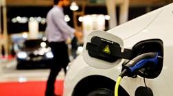 Carros eléctricos serão mais baratos do que os a gasolina