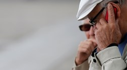 CSI será alargado mas só para pensões antecipadas posteriores a 2014