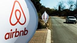 """Airbnb quer fazer da bolsa a sua nova """"casa"""" em 2020"""