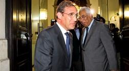 Costa chama PSD para falar da descentralização