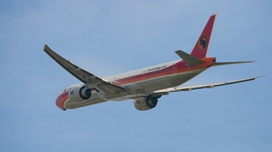 Angolana TAAG diz que saída da Emirates foi ultrapassada