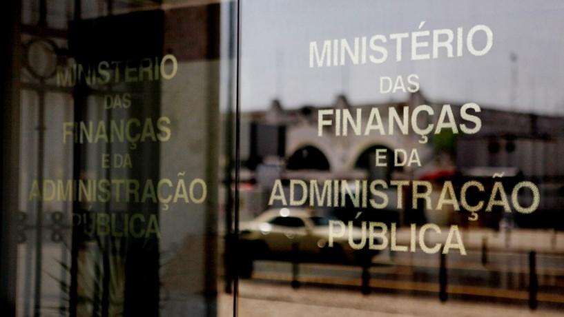 PSP trava entrada de profissionais de empresas de diversão no Ministério das Finanças