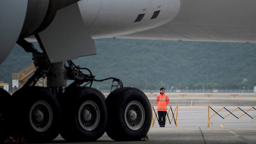 Aviação civil gerou lucros de 17 milhões em 2015