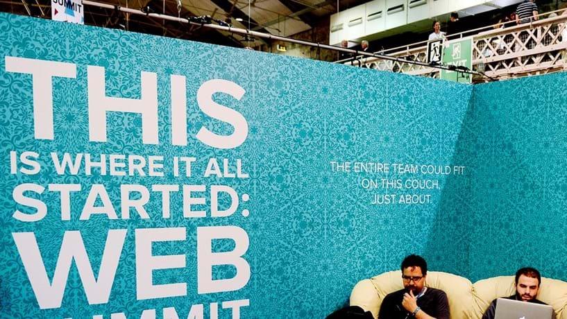 Bootstrap de uma start-up? Glossário para ir ao Web Summit