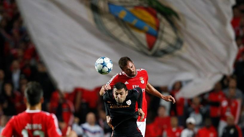 O Benfica foi o único clube dos chamados três grandes com lucros no primeiro semestre fiscal.