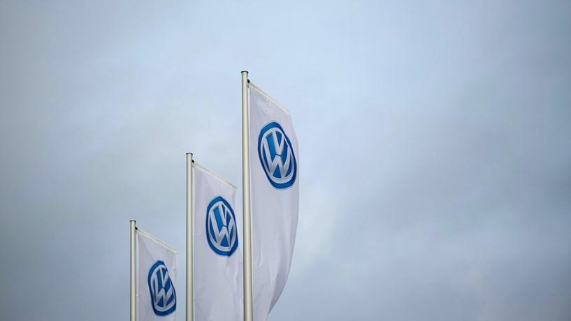 """Volkswagen """"em revolução"""" para melhorar as margens"""