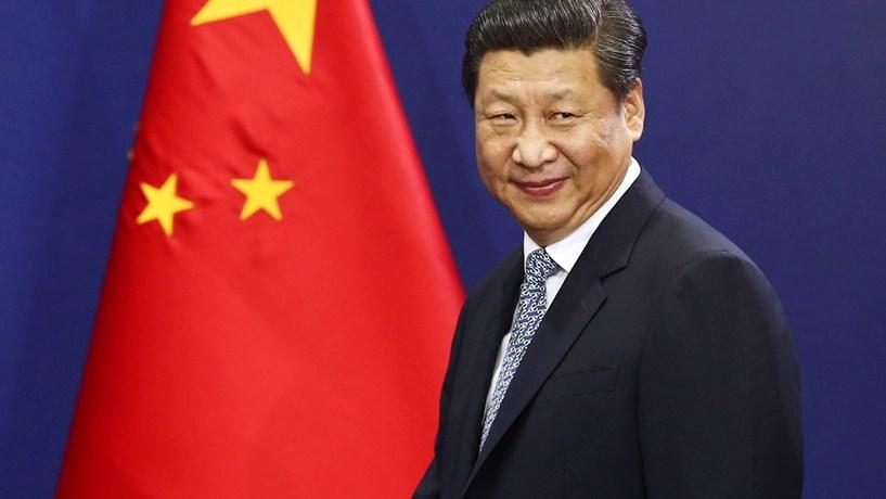 Chineses apostam na banca e na energia em Portugal