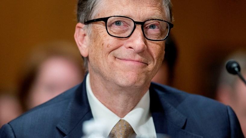 Bill Gates lança fundo de mil milhões para investir em energia limpa