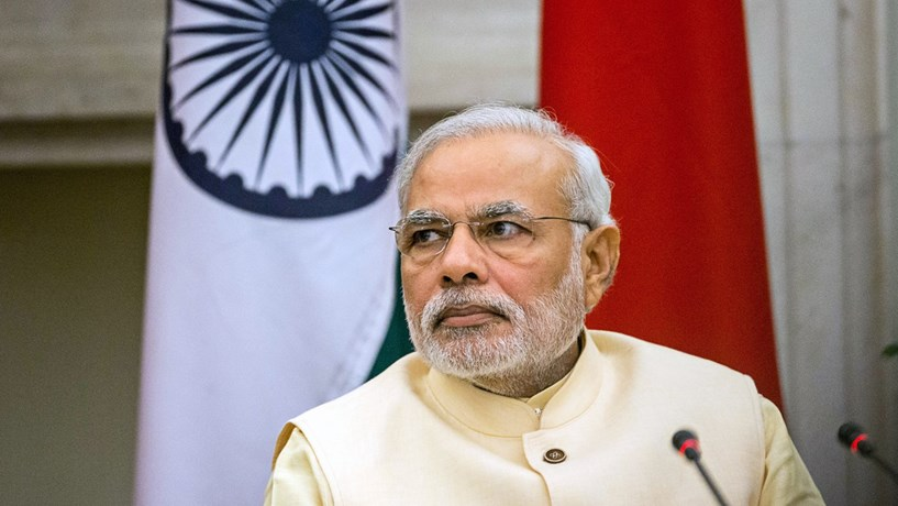 Costa recebe Modi em Lisboa para consolidar parceria económica com Índia