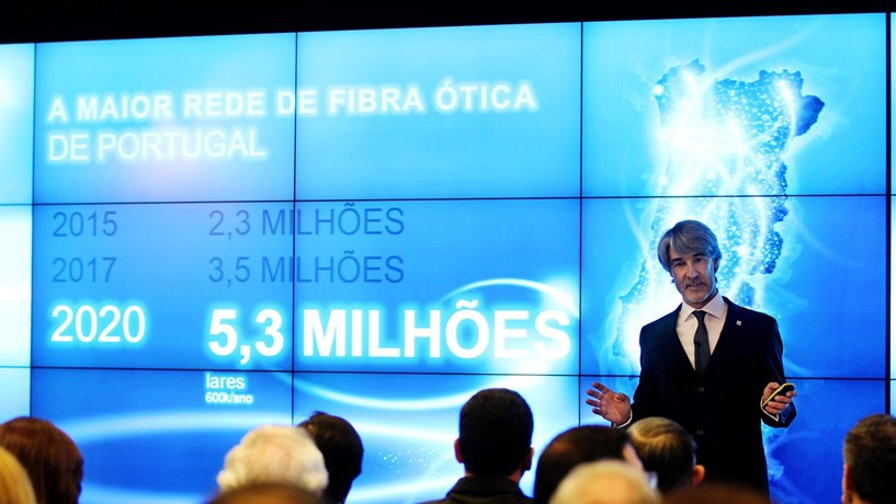 Meo regista quebra do EBITDA de 5%