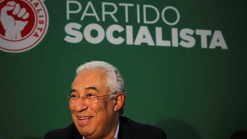 Costa apela a mobilização em torno de Sampaio da Nóvoa e Maria de Belém