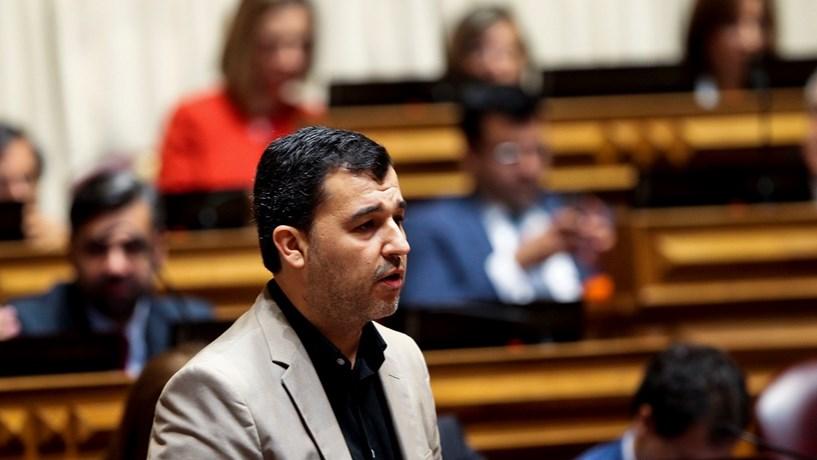 PAN acusa Governo de não dar prioridade ao ambiente e deixa voto em aberto