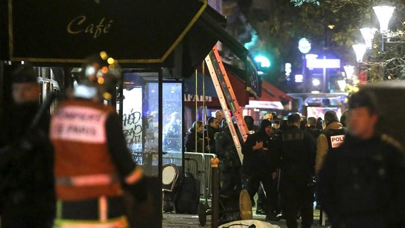 Europol diz que Daesh estará a planear novos atentados na Europa