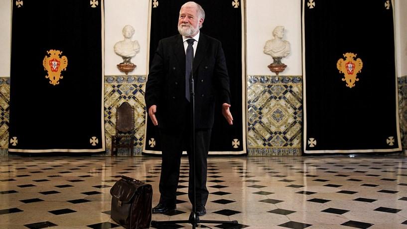 """Daniel Bessa: """"Não há razão nenhuma para não ser corrupto em Portugal"""""""