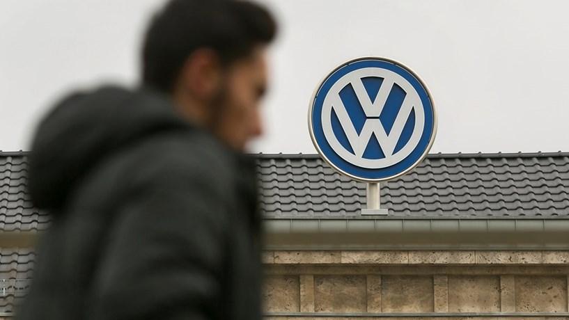 Volkswagen garante rapidez na actualização de software fraudulento