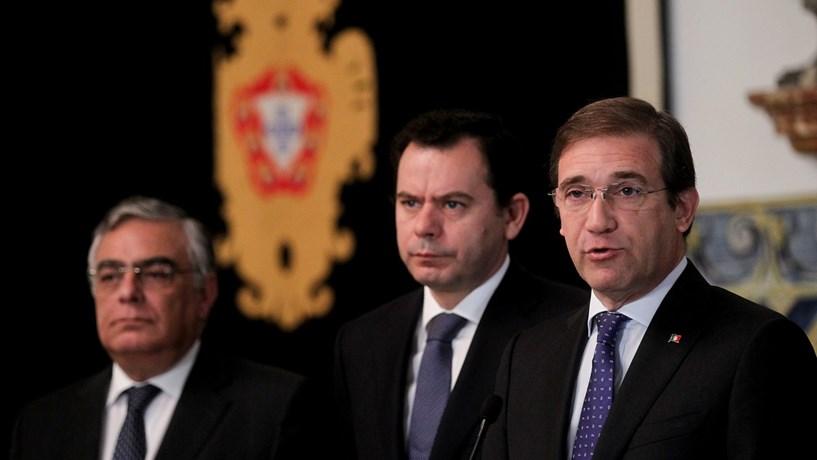 "PSD: Marcelo trouxe ""recado muito importante"" contra ""política do populismo"""