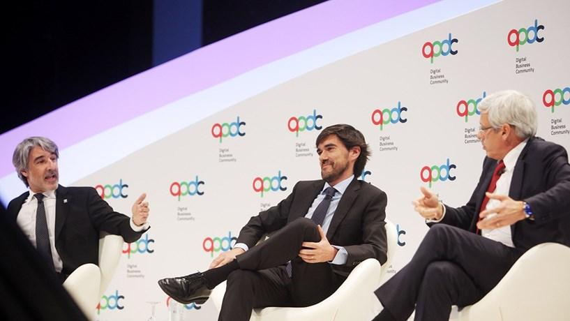 Vodafone notifica compra da rede de fibra da Optimus