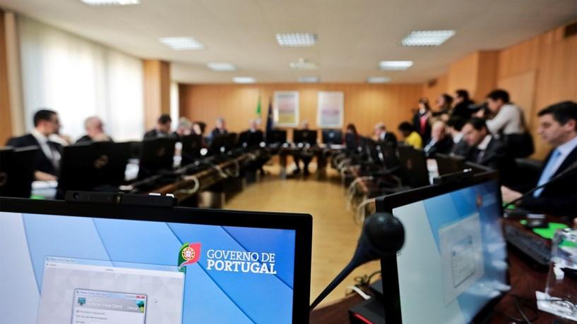 Conselho de Ministros extraordinário está reunido para discutir Orçamento