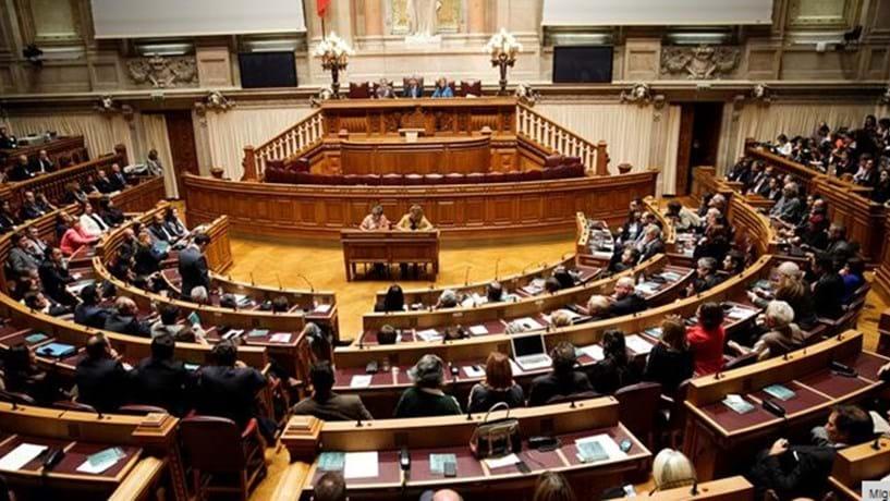 PSD acusa Governo de fazer 154 nomeações em 41 dias sem as publicar na internet