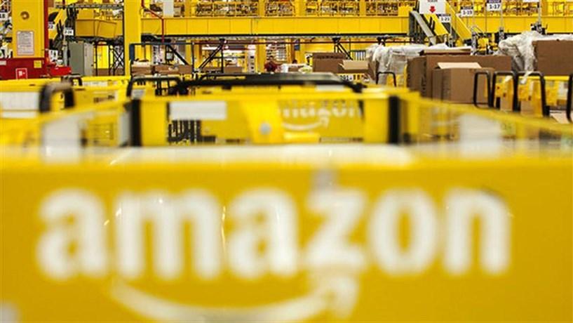 Amazon lança serviço de música em streaming no Reino Unido