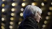Yellen mantém Fed na trajectória de subida dos juros