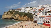 Comprar casa no Algarve é 25% mais caro do que a média do país